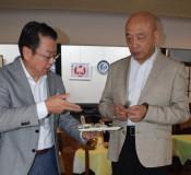 岩手の食、台湾で食べやすく 遠野の協議会、シェフとコラボ