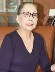 『ここでおしまい』と思うたびに、誰かから次の仕事が入ってくるんです」と語る黒沢智子さん
