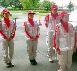 北海道胆振東部地震の被災者支援に向かう「こころのケア班」のメンバー