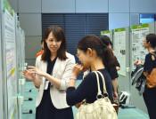 研究深化へ女性連携 盛岡で北東北3県交流