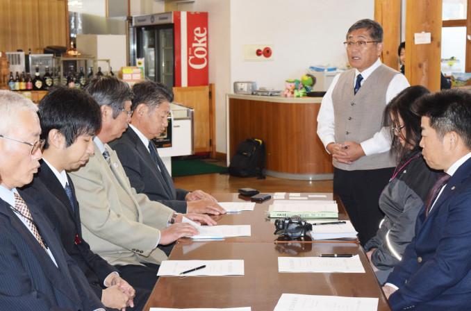地方とアジア新興国の相互連携で外国人材活用を目指す方向性を確認した設立総会