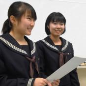 教訓、世界の同世代と共有へ 和歌山で高校生津波サミット