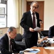 大船渡で50年ぶり本因坊戦開催へ 囲碁まつり実行委発表