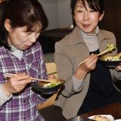 美人講座ジワリ定着 花巻、低料金で料理やヨガ