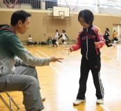 楽しく競争、運動身近に 花巻・大迫で子ども大会