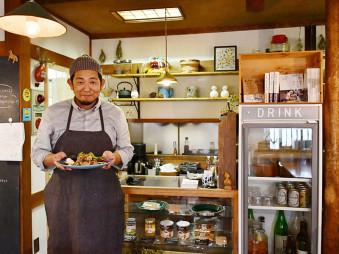 #iwate_iroiro②心もあったかマクロビ料理