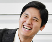 大谷「雄星さんと対戦楽しみ」 本紙単独インタビュー