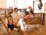#iwate_iroiro⑨子育て、そっと見守る場に