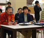 広がれeスポーツ 花巻で初の大会、ゲームの腕前競う