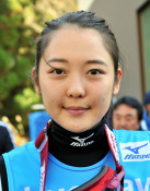 小林諭果、一つでも上へ ジャンプ女子・札幌、蔵王大会展望