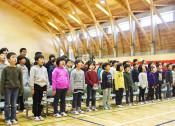 気仙小、待望「わが校舎」 県内被災公立校の再建完了