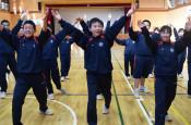 若き感性、響け遠野愛 市内3中学校有志、27日音楽祭で協奏曲