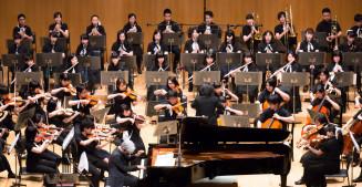 東北ユースオーケストラ(TYO定期公演広報提供)