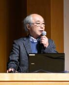平泉「面的広がりを」 奥州・江刺でフォーラム開幕