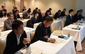 海洋エネルギーどう生かす 釜石、県がシンポ
