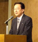 達増知事「精神分析の対象」 首相の民主政権「悪夢」発言非難