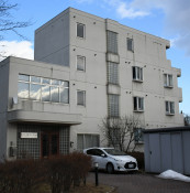 岩手大、留学生宿舎拡大へ 1棟新築、部屋倍増