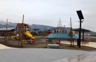 正式名称が決まった夢海公園