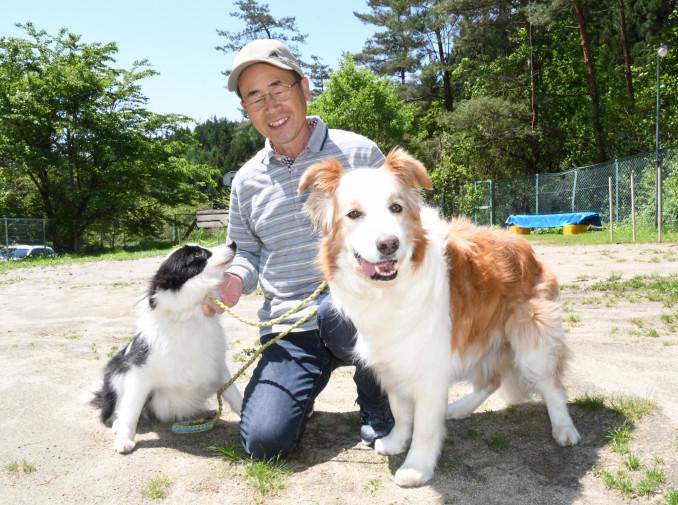 東日本大震災の津波から危機一髪で愛犬2匹を連れ出した男性。あの時の行動が正しかったか「答えは分からない」と改めて備えの大切さを訴える