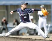多和田「まあまあ」 プロ野球オープン戦