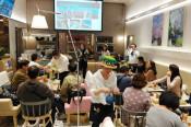 岩手の魅力「台湾行き」 JR東日本、現地にカフェ開設