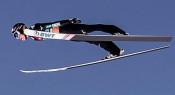 小林兄弟ら日本4位 W杯スキー・ジャンプ男子団体