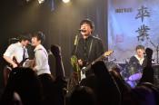 仲間に感謝、卒業ライブ 盛岡、高校生7組が熱演