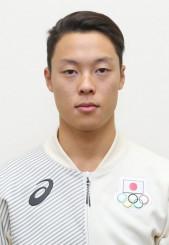 小林陵侑選手