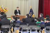 みんなで刻む、新たな校史 盛岡ひがし支援学校が開校