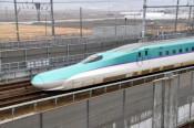 GW新幹線予約51%増(前年比) JR盛岡、10連休で需要高まる