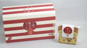 W杯応援ケーキボックス 釜石の藤勇醸造が発売