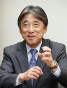 5G活用、競争激化を想定 NTTドコモ吉沢社長(岩手大卒)