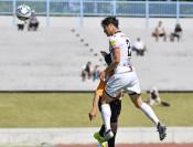グルージャ、天皇杯へ サッカー県予選、ガンジュに3-2