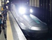 新幹線、360キロ運転目指す JR東、次世代車両で試験走行