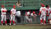 富士大11季連続V逃す 北東北大学野球、首位・八学大に敗れる