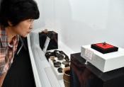 奈良・平安の出土品ずらり 宮古・「縄文の森」で企画展