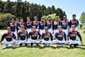 シニア野球 挑む大舞台 紫波かしわクラブ、本県初の全国切符