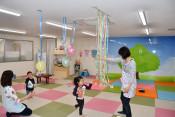 予約不要の託児サービス開始 もりおか子育て応援プラザ