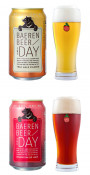 ベアレン初の缶ビール発売へ 2種、県外や海外市場見据え