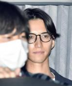 田口容疑者の写真、ポスターに使わず 平泉・藤原まつり