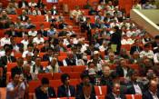 地元熱、ILC誘致推進後押し 住民の会、一関・大東で大会