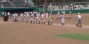 花巻東が連覇、8度目V 春季高校野球