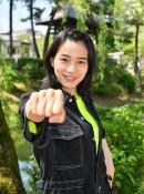 のん、湧き上がる「岩手愛」 12日、ミニアルバム発売