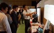 盛岡でICTフェア 最先端技術を展示