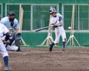 千徳小スポ少(宮古市)初V 学童軟式野球県予選