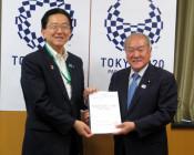 震災復興やILC誘致を省庁に要望 県と県市長会