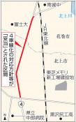 「村崎野-山の神」4車線化「妥当」 国道4号、国交省小委が判断