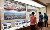 気仙一丸、津波に備える 大船渡市立博物館・陸前高田と協働展