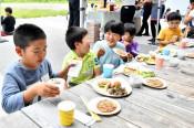 オランダとの絆実感 山田の放課後児童クラブ、施設寄贈5周年