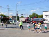 滝沢で児童の交通事故多発 発生件数、既に前年度超え